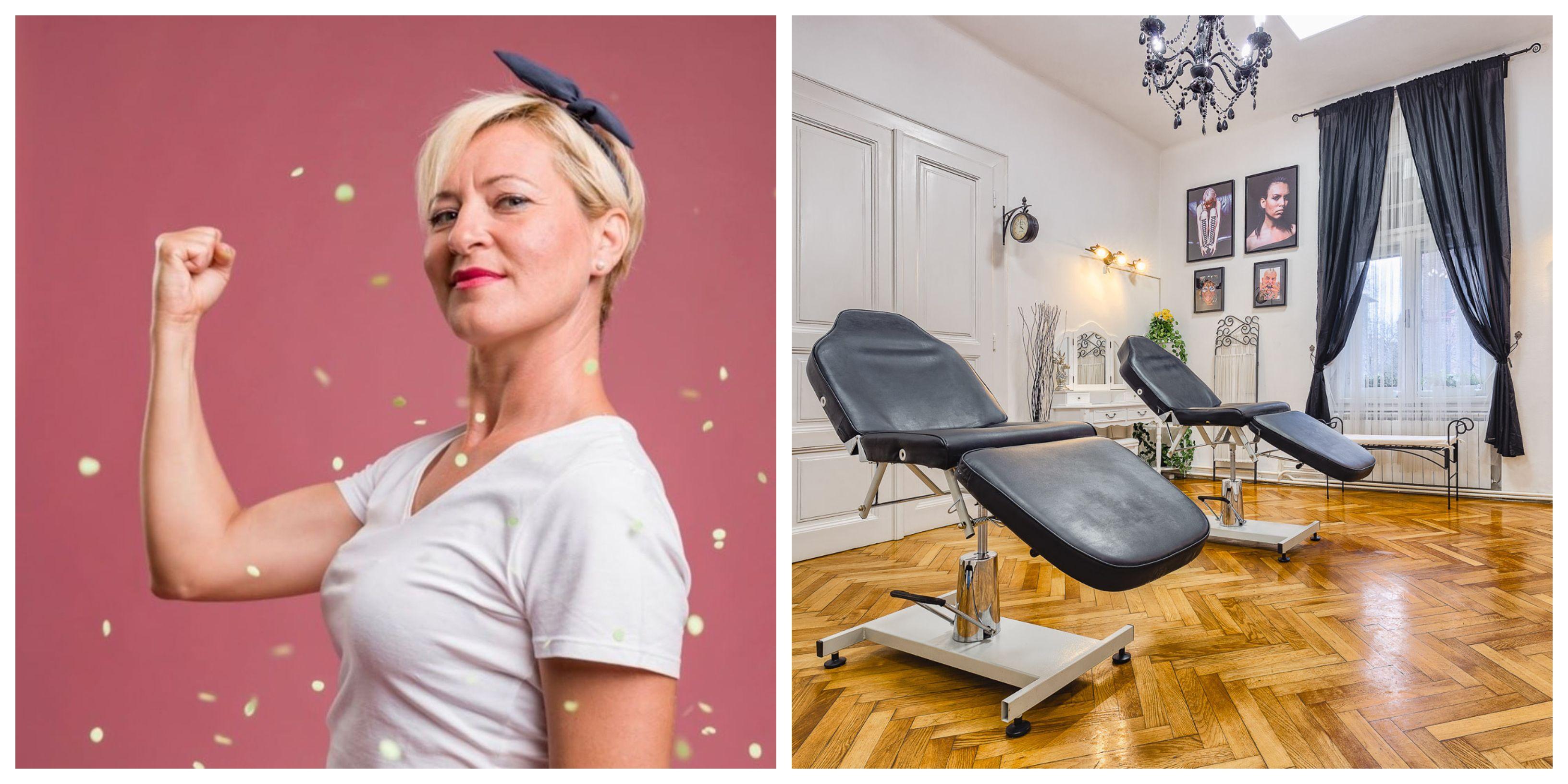 Zagrebački tattoo studio daruje besplatno kozmetičko tetoviranje ženama kojima su odstranjene bradavice