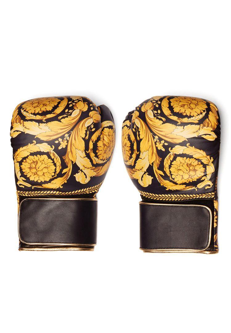 Biste li platili ovoliko za rukavice za boks s Versaceovim potpisom?