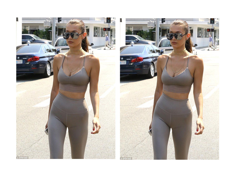 Biste li ikad nosile ovaj odjevni komad? Klan Kardashian-Jenner bi!