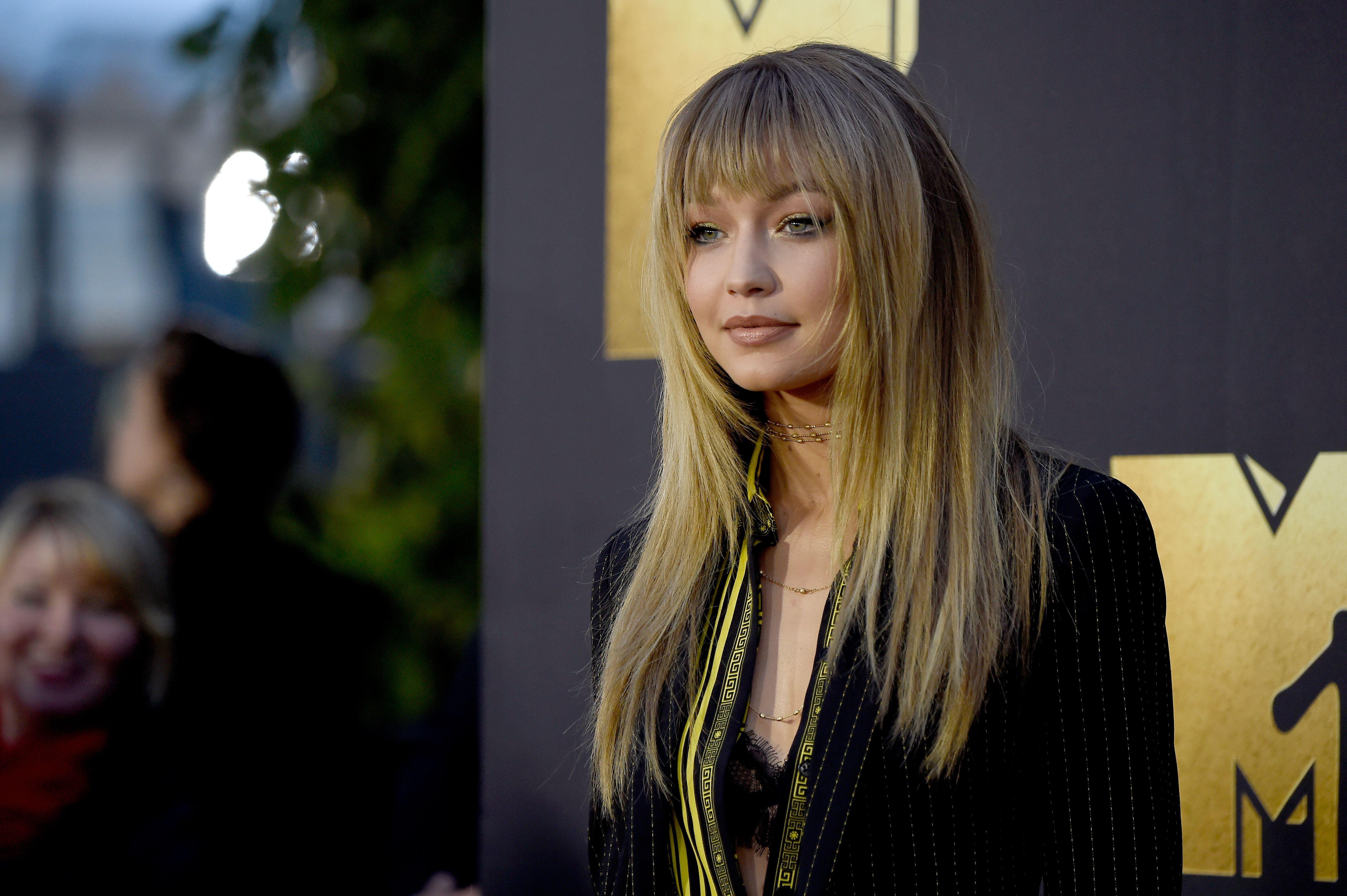 Gigi Hadid ima novu frizuru!