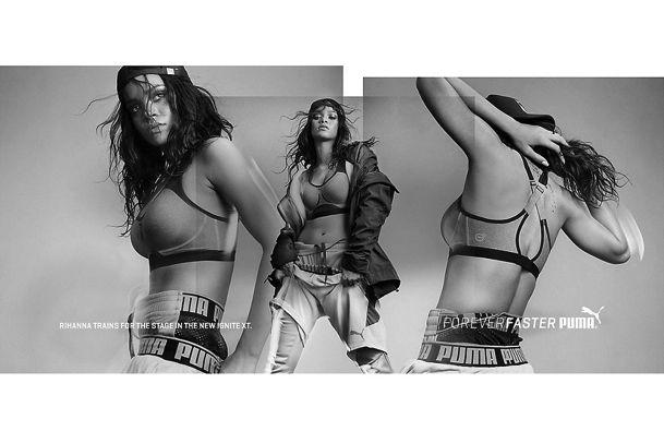 Rihanna u sportskom izdanju