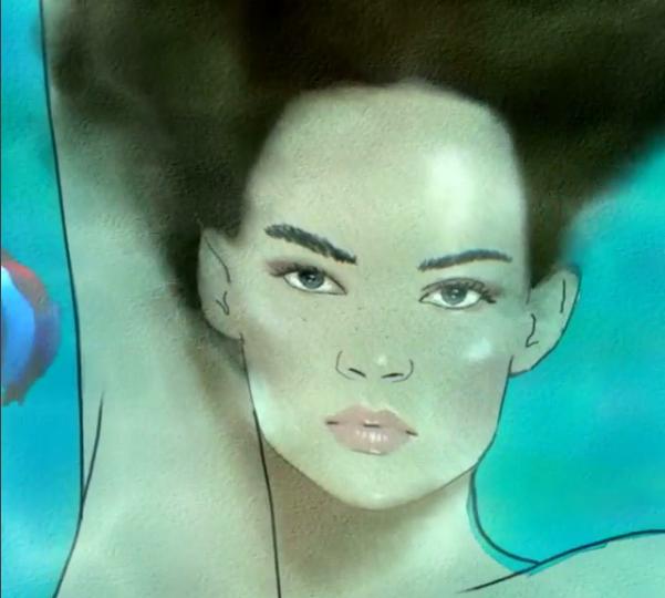 Animirani filmovi modne kuće Prada