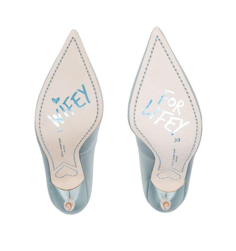 Pravo vrijeme za kupnju svadbenih cipela