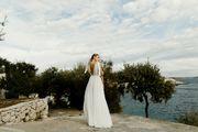 Vjenčanice domaćeg brenda Lukabu inspirirane mirisom mediterana