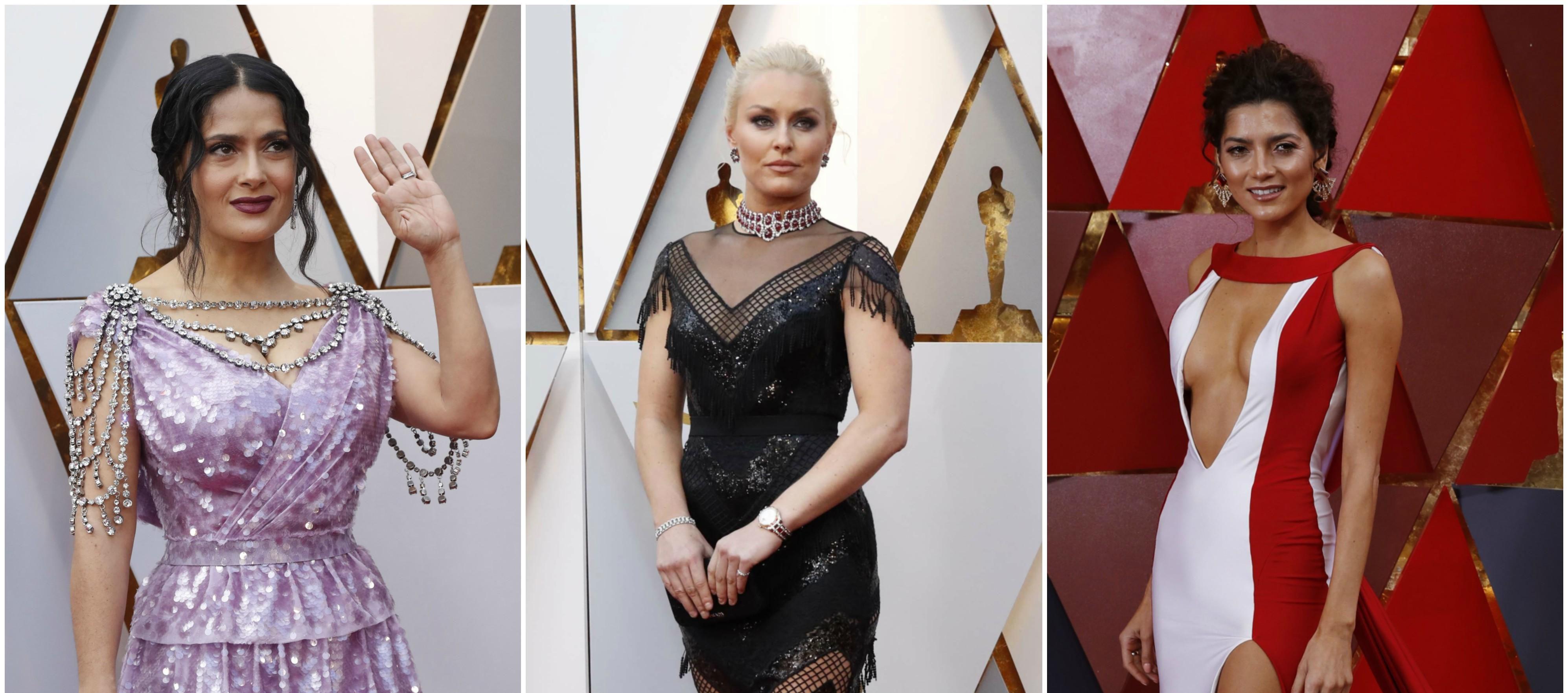 """Ponovno otkrile previše: Jesu li ovo najgore """"odjeveni"""" Oscari do sad?"""