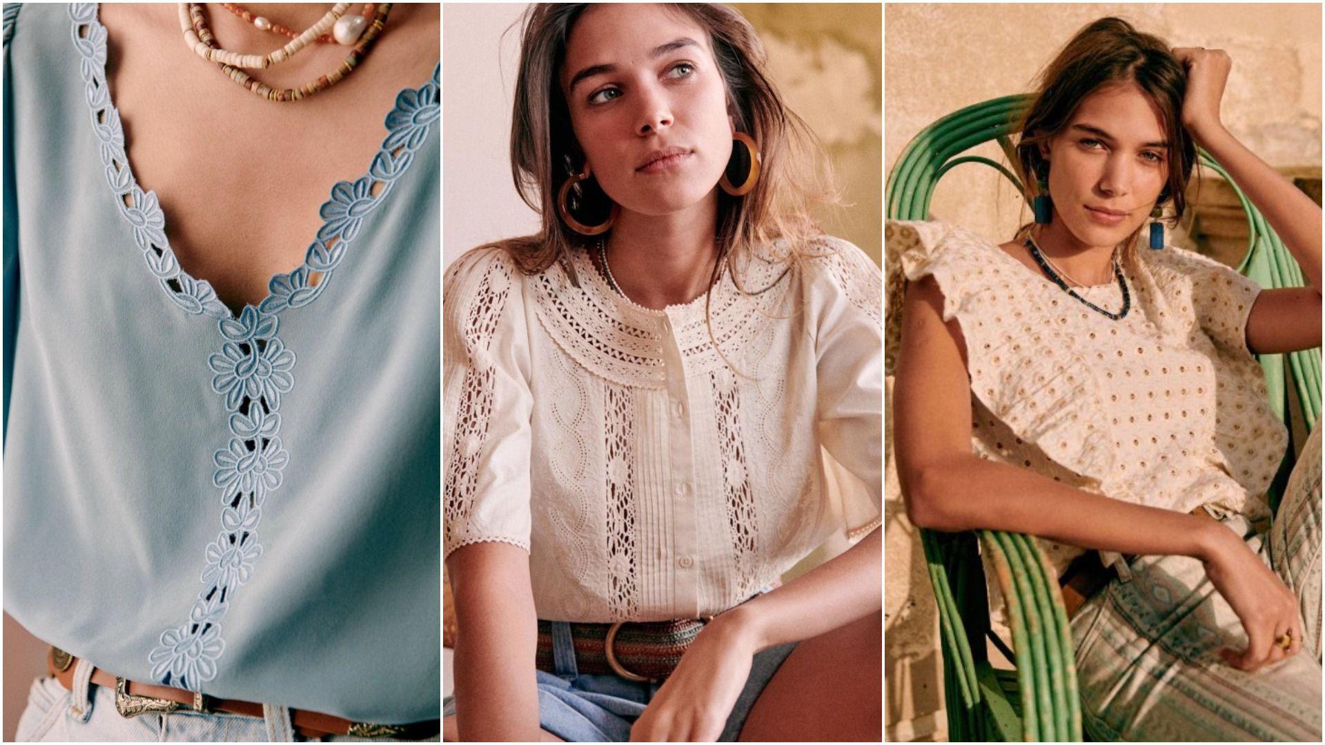 Lepršave bluze već od 129,90 kn koje će svakoj kombinaciji dati dozu romantike