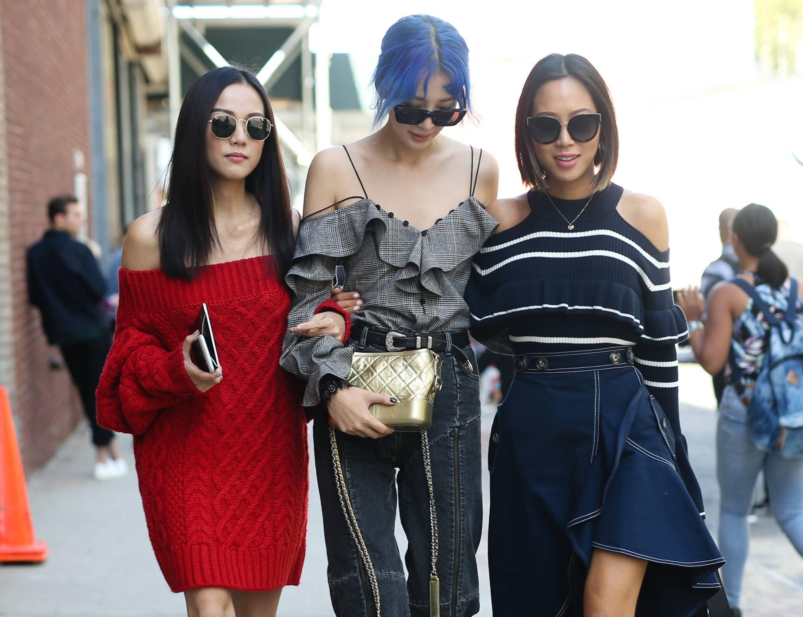 Ovo su uvriježena modna pravila - odvažite ih se prekršiti ove jeseni!
