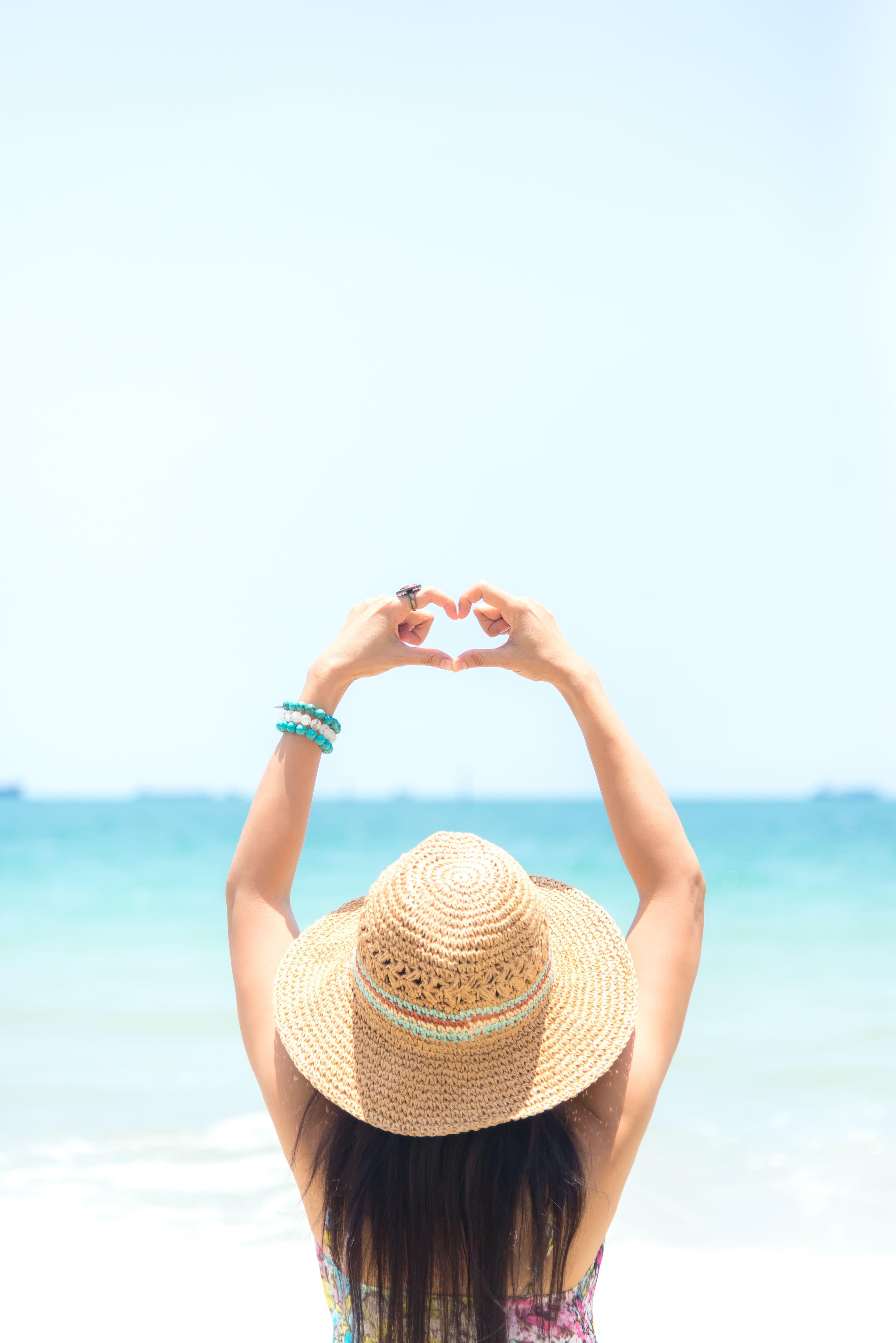 Spremne za ljeto! Donosimo sve što vam je potrebno kako biste zasjale na plaži