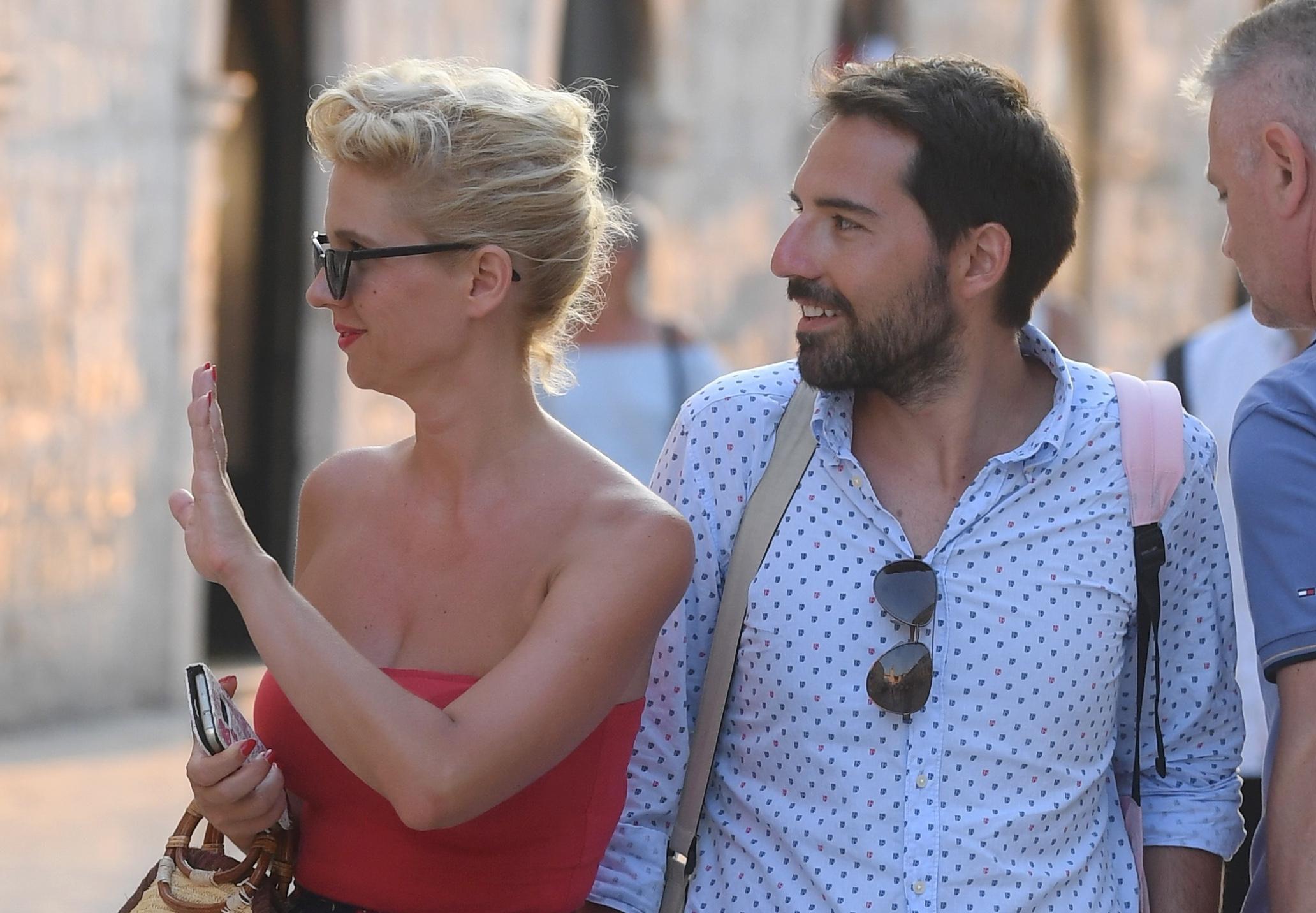 S dubrovačkih ulica: Dugo nismo vidjeli ovako fantastično usklađen par!
