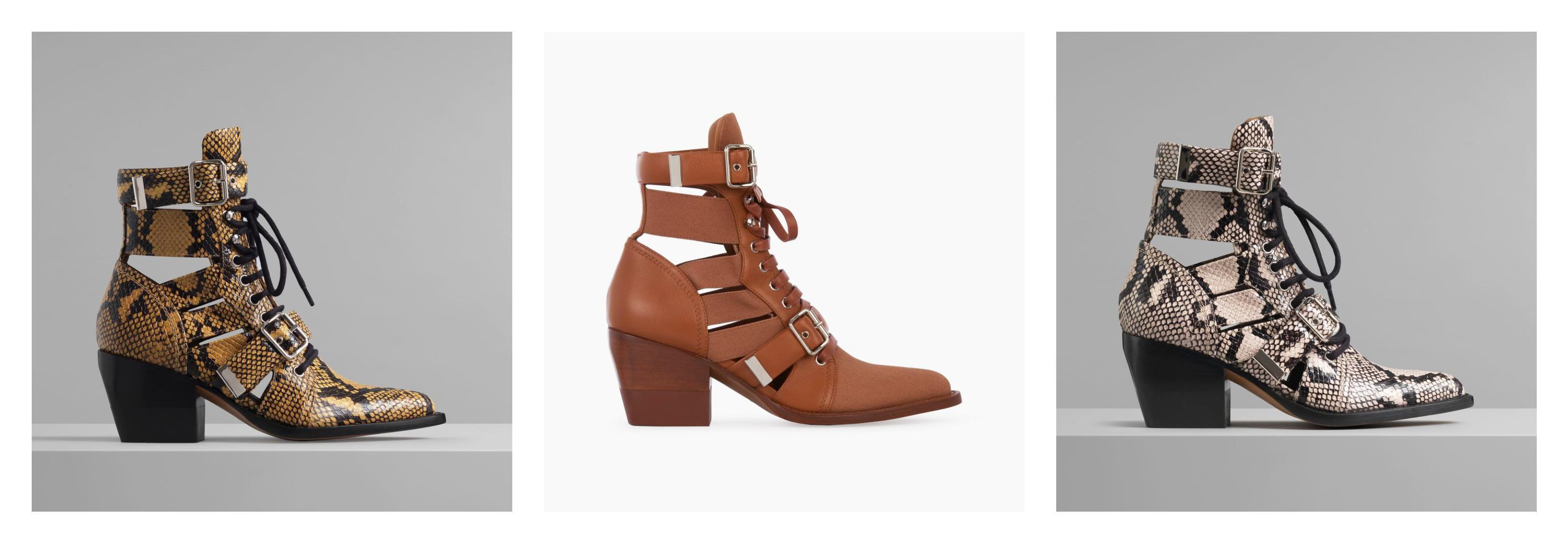 Chloe ima najtraženije čizme sezone, a u high street trgovinama pronašli smo dva vrlo slična modela!