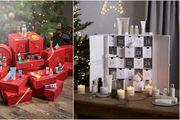 Mislite li da je prerano za razmišljanje o Božiću? Ovih 17 beauty adventskih kalendara potpuno će vas razuvjeriti!