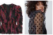 Statement bluze glavne su zvijezde stylinga i neizostavni dio ženske garderobe
