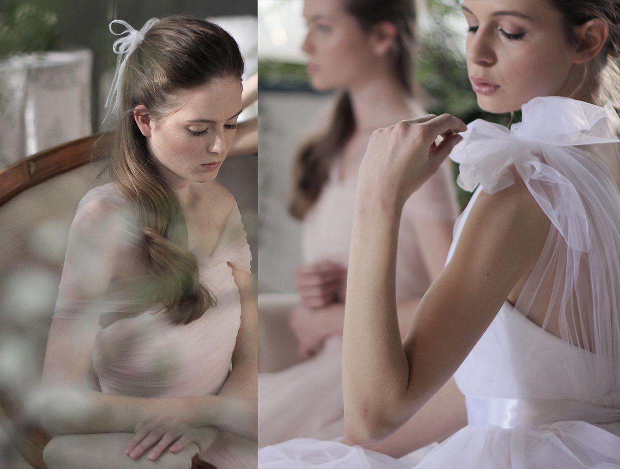 Modna kuća NEBO predstavlja poetičnu i romantičnu kolekciju vjenčanica