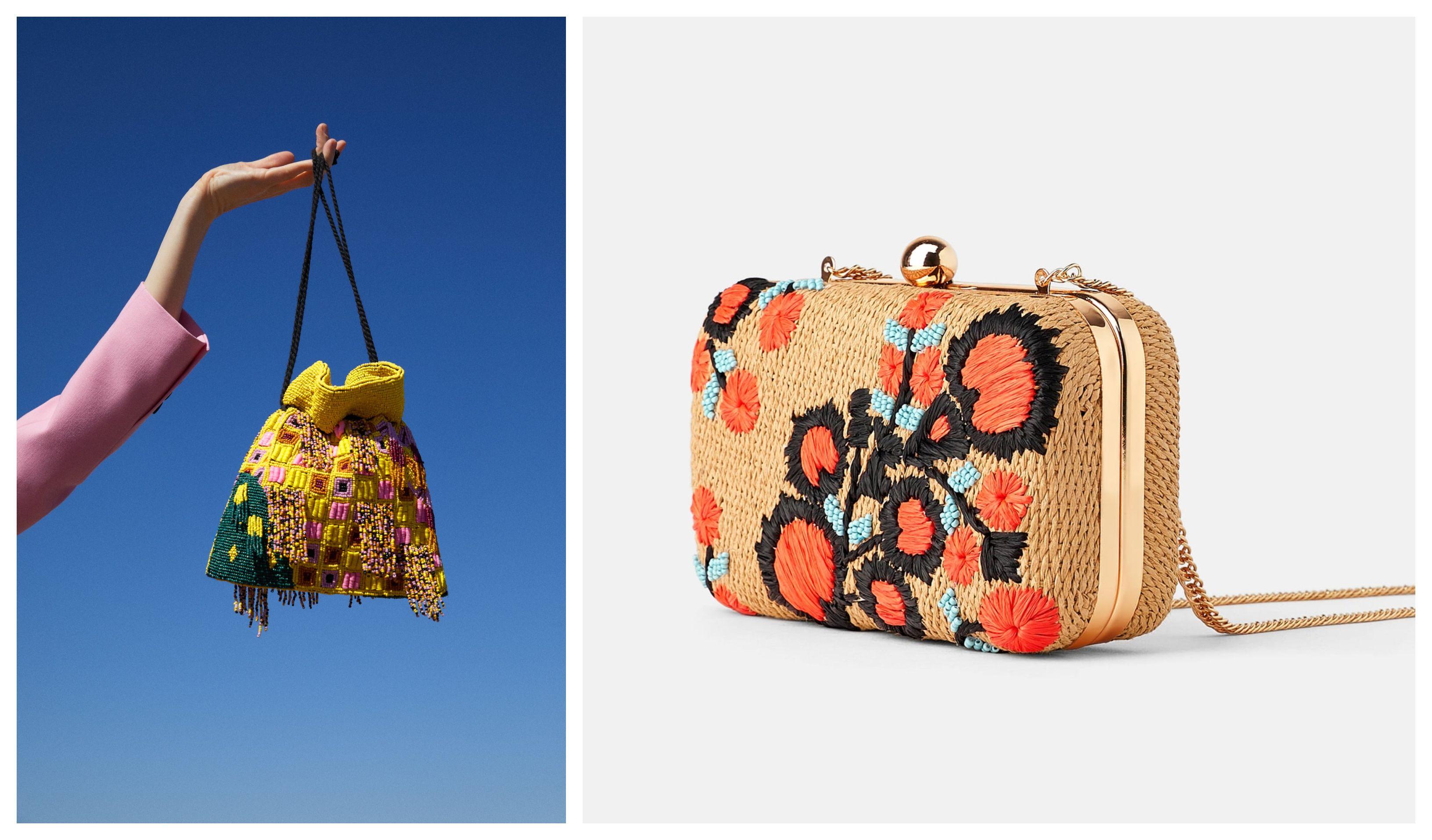 Pet divnih torbica iz Zare koje ćete odmah poželjeti u svom ormaru!