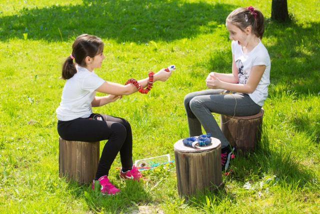 NIVEA Tjedan posvećen djeci i igri