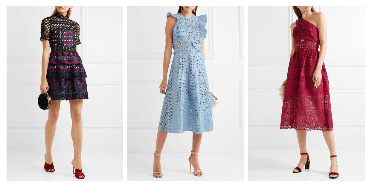 Ove tri haljine s dizajnerskim potpisom jedino je što želimo nositi na partyjima!
