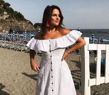 Influencerice su odlučile: Ovo je jedina bijela haljina koja nam treba ovog ljeta