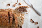 Najukusniji banana-kruh po receptu blogerice Domaćice Sanje koji je gotov za čas, a dugo ostaje sočan