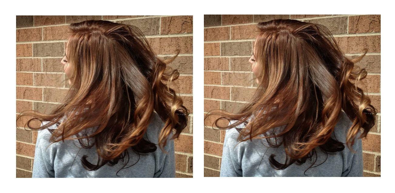Eclipting je novi trend u bojanju kose