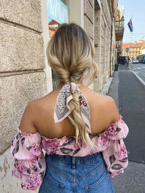 """Stručnjaci iz hit zagrebačkog salona savjetuju: Četiri trika s kojima ćete sakriti """"lošu"""" frizuru na godišnjem"""
