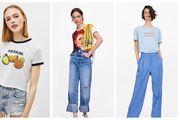 Poruke, slike, fotografije: T-shirt ove godine vodi glavnu riječ u stylingu