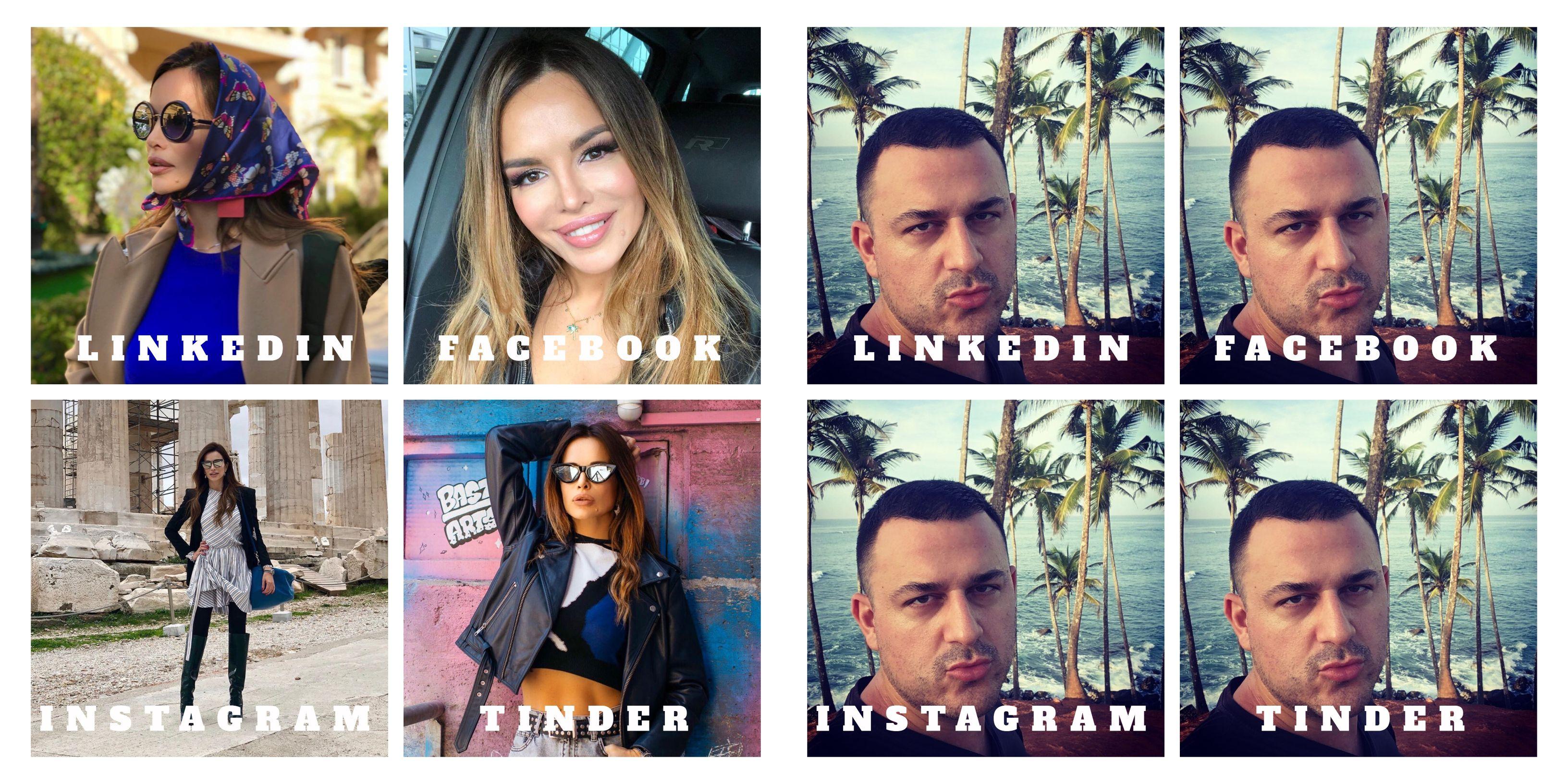 Društvenim mrežama se širi novi izazov: Isprobali smo ga na Severini, Kotigi, Maji Šuput, Ciganoviću...