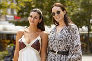 """Frendice sa zagrebačke špice imaju savršene outfite za svaki dan: """"Volimo prošetati centrom grada u ljetnim haljinama"""""""