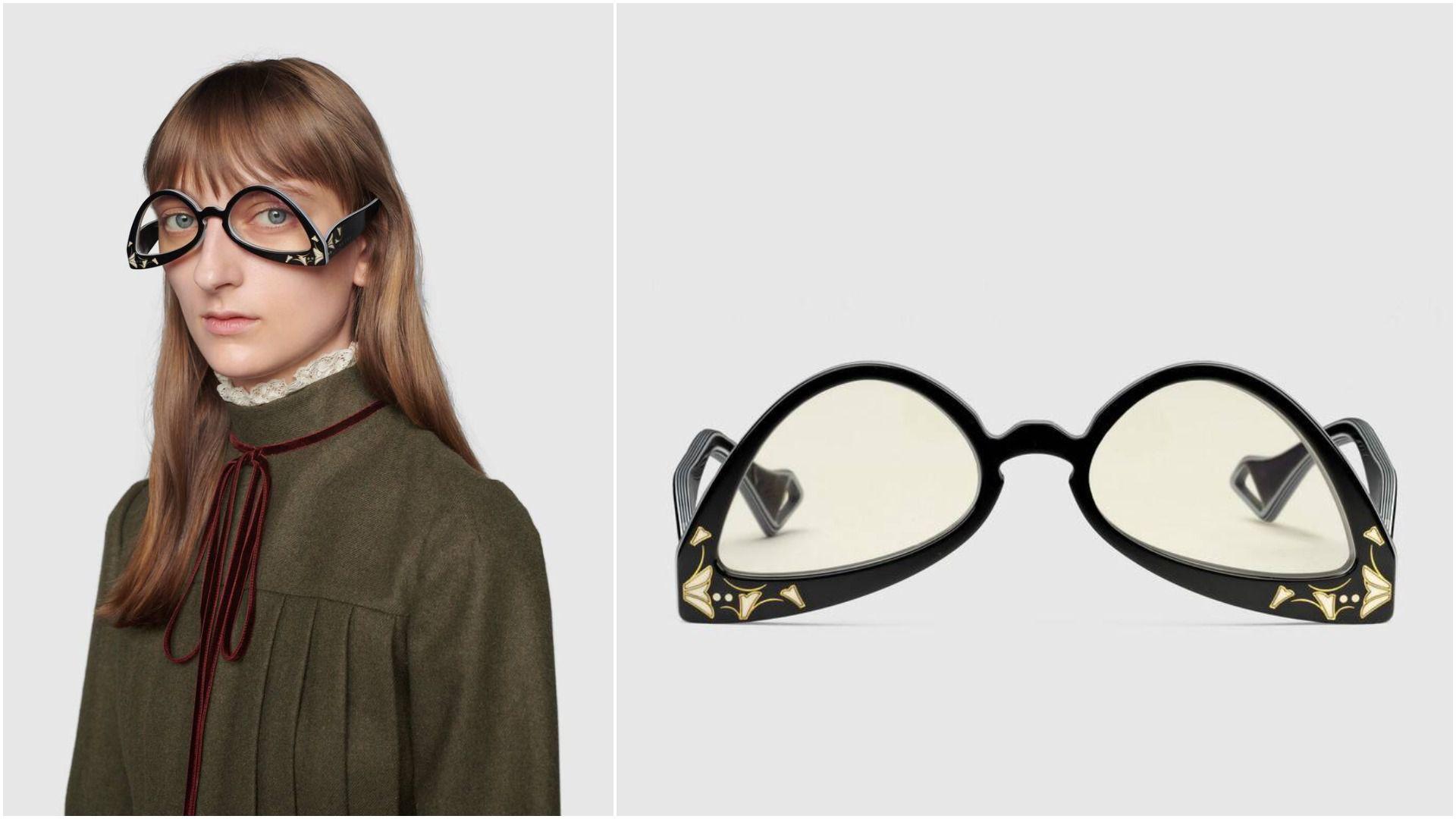 Naočale iz nove Guccijeve kolekcije postale predmet rasprave na Twitteru - cijenu nazivaju bizarnom, uključili se i optičari