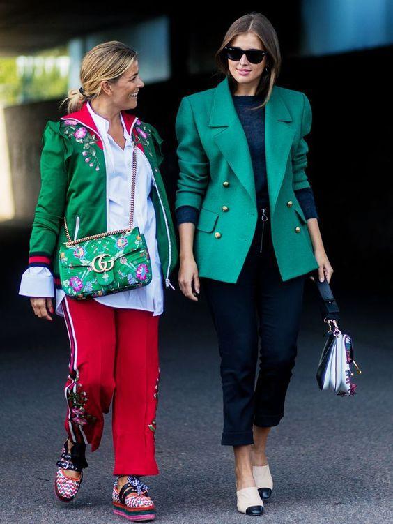 Sandale i krzno, trenirka i štikle... pogledajte što za jesen savjetuju modni urednici