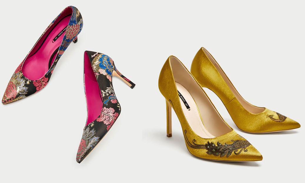 Stop dosadnim cipelama: pronašli smo najljepše salonke s kojima ćete blistati u svakoj prigodi