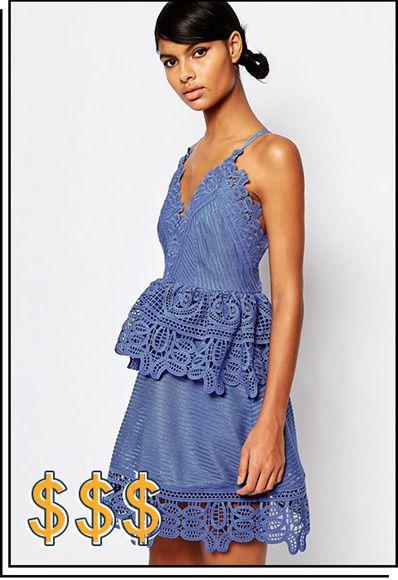 10 haljina s Asosa idealnih za vjenčanje