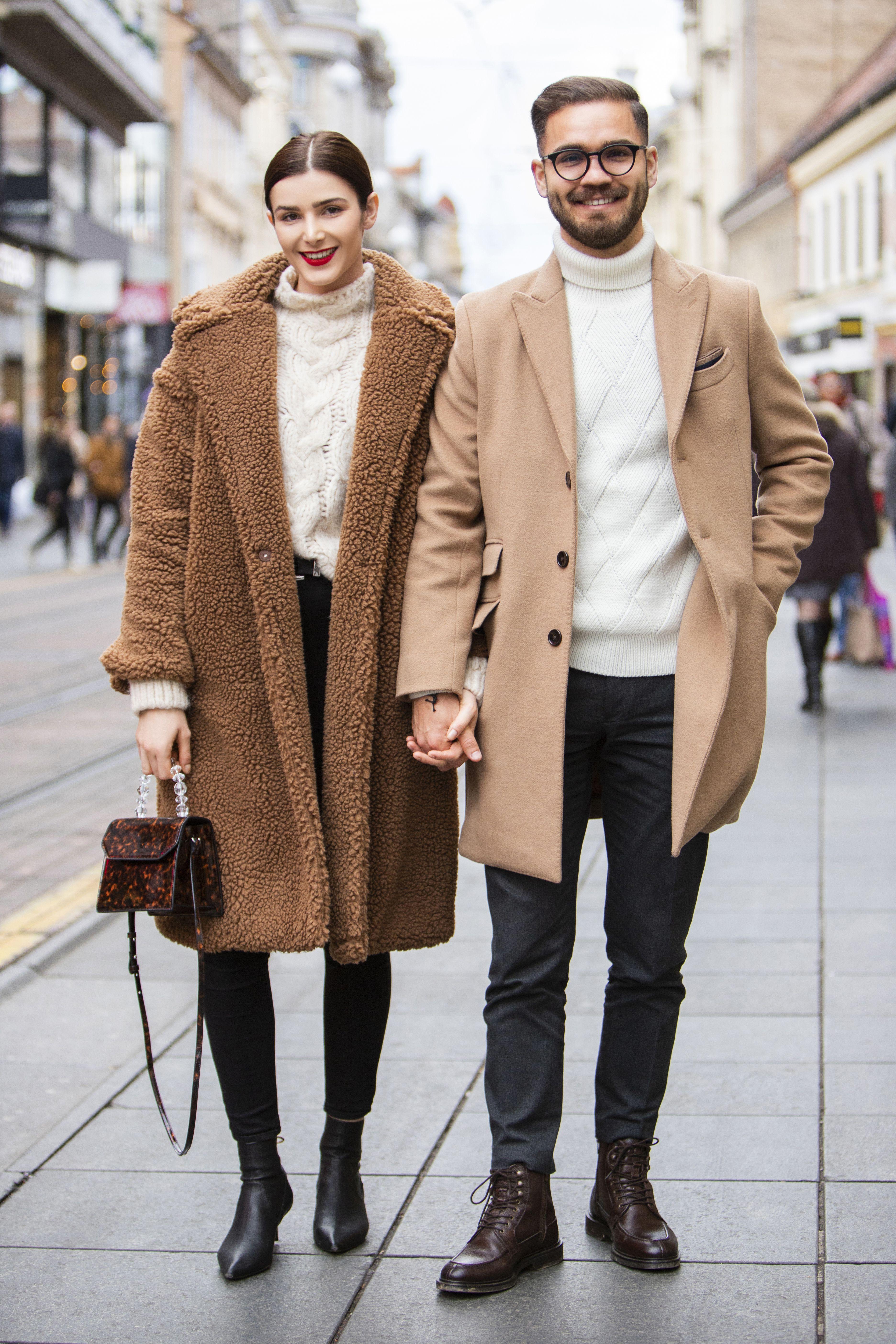 Kakav par! Njih dvoje su baš pravi #couplegoals, a kombinacije su im zakon!