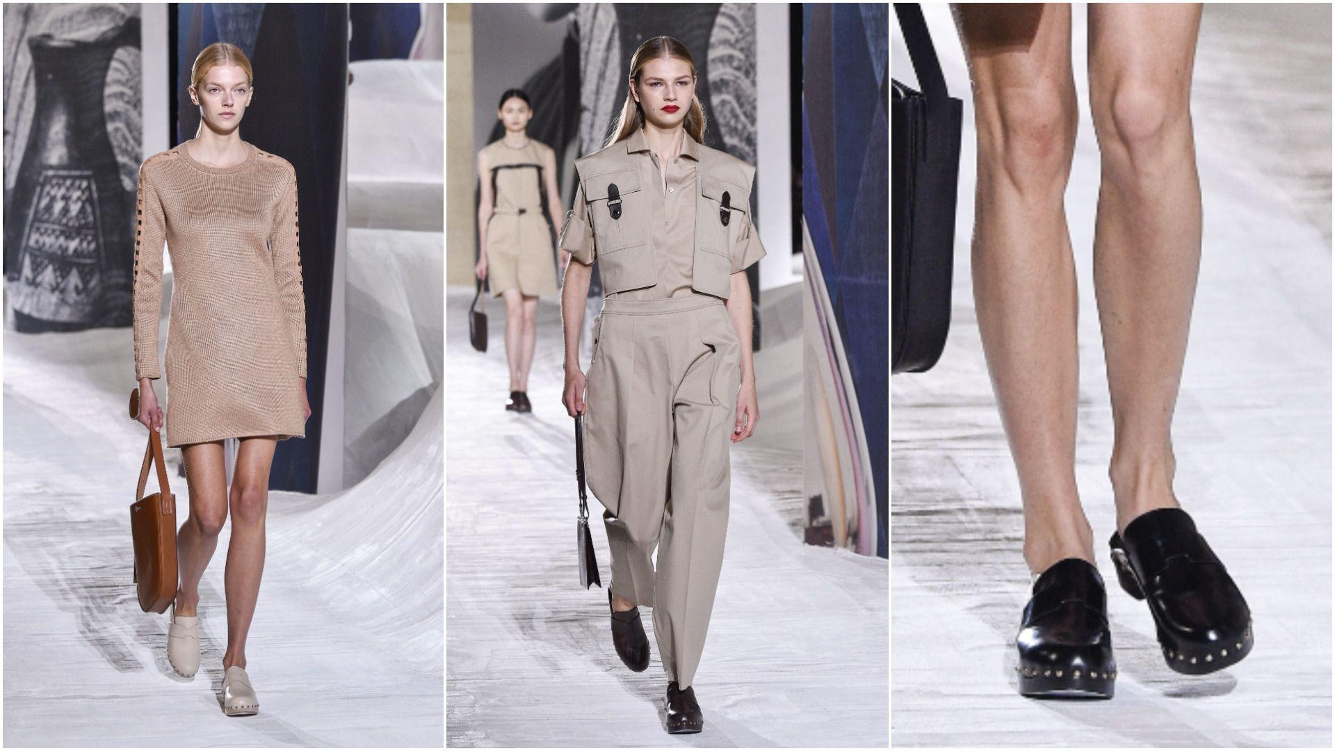Klompe su se vratile u modu! Luksuzni francuski brend predlaže ih kao must have za proljeće i ljeto