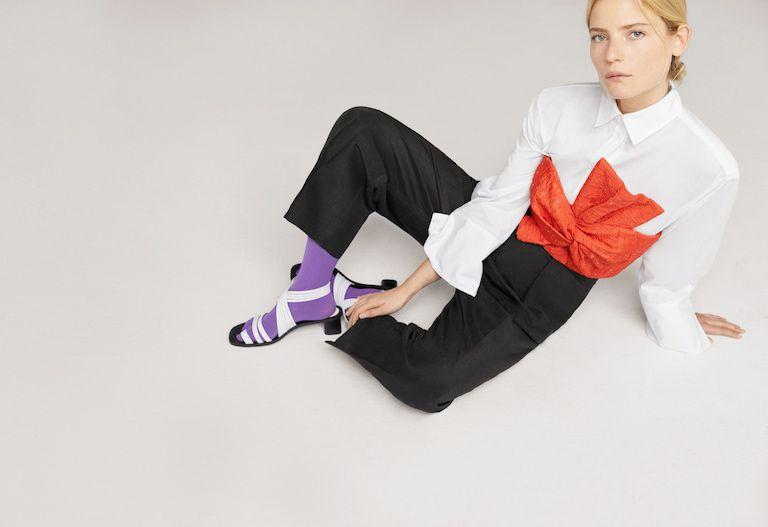 Čarape i sandale: hoće li ono čega smo se bojali postati novi trend?