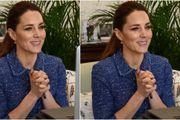 Kate Middleton ponovno pokazala da je prava majstorica 'recikliranja': Nosi sako u kojem smo je već imali prilike vidjeti