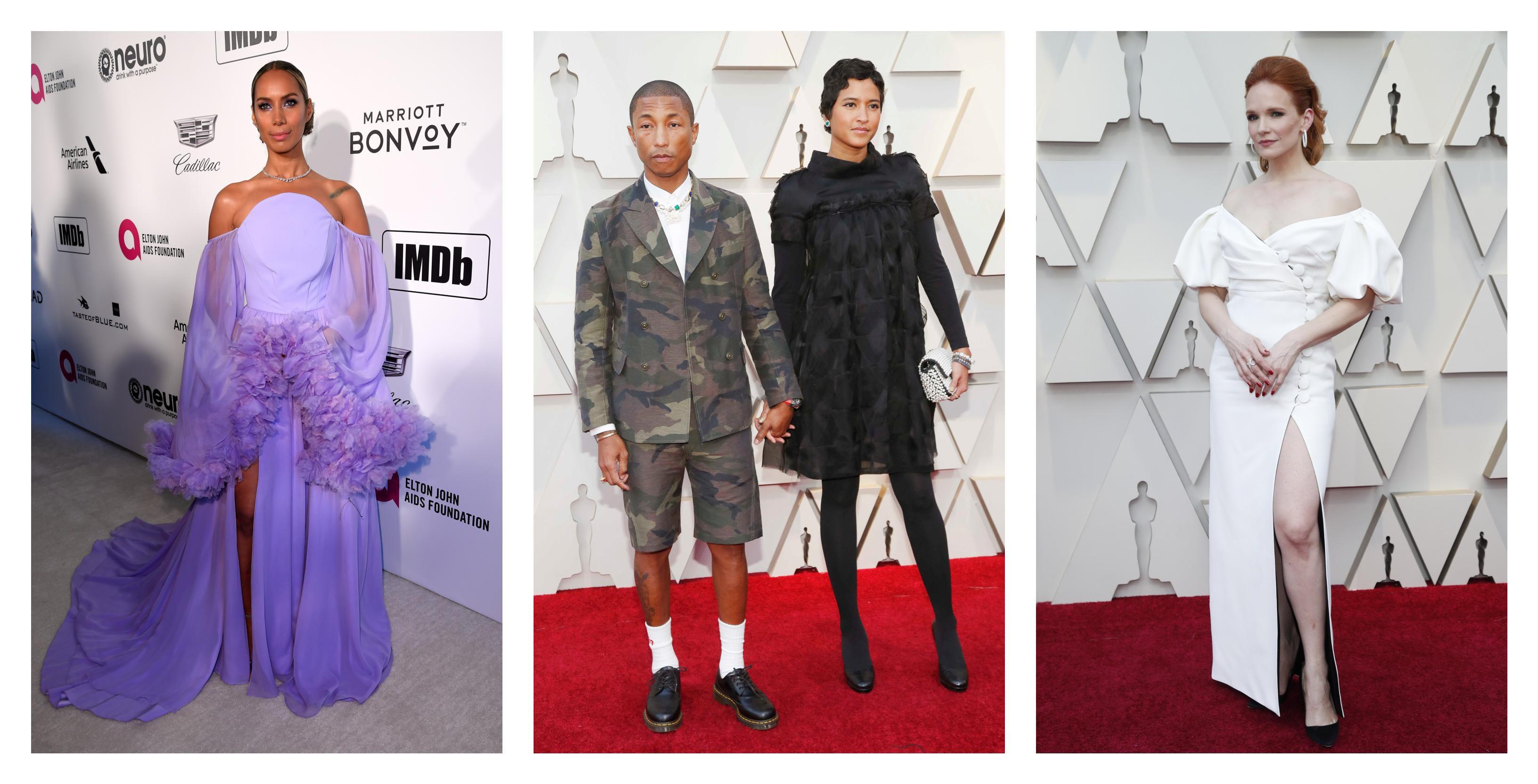Modni flop: Ovo su najgore odjeveni uzvanici s ovogodišnjih Oscara