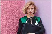Lea Seydoux u kampanji za Louis Vuitton