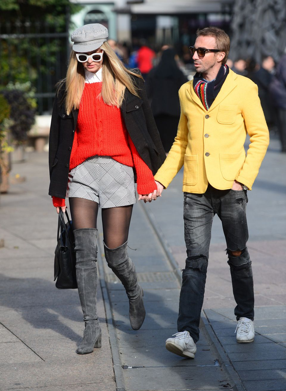U ovoj godini naše su čitatelje svojim stilom najviše oduševili ovi parovi