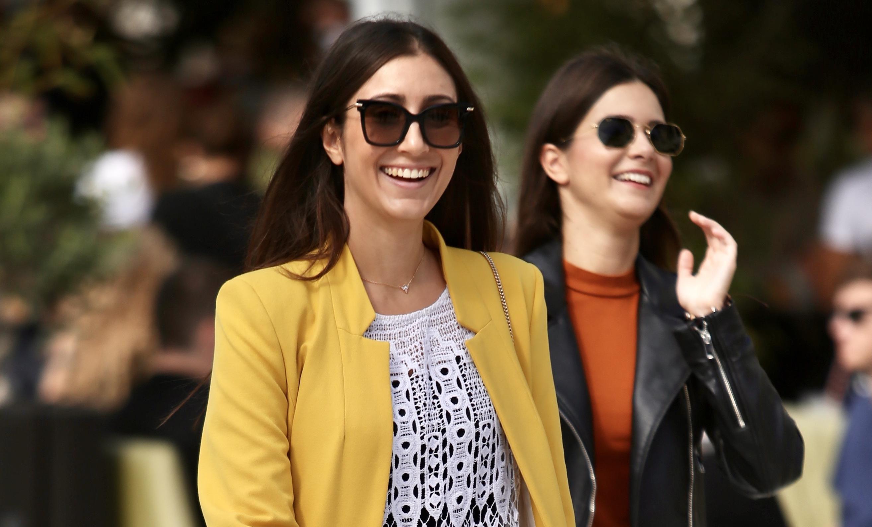 Ljepotica sa splitskih ulica osvaja osmijehom i super outfitom: Odlična je inspiracija za stajliš utorak