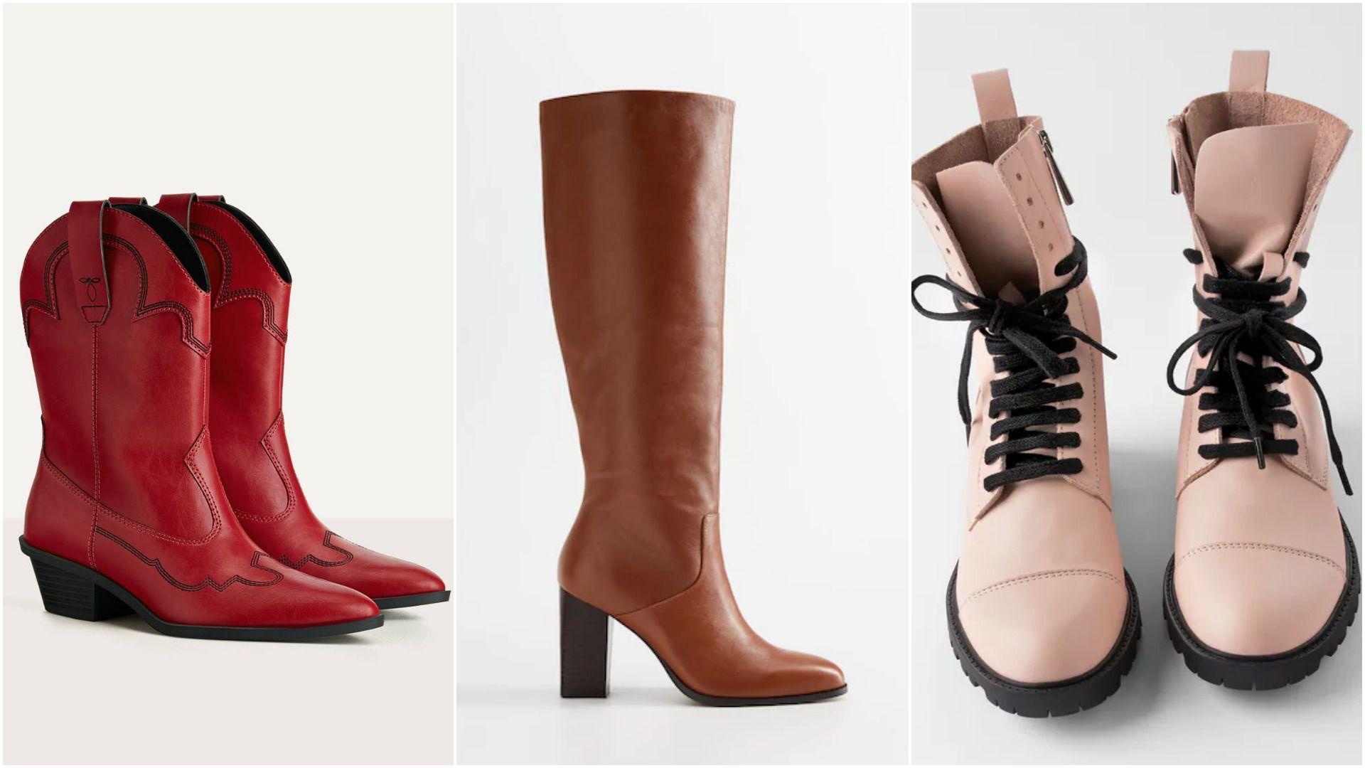 Čizme i gležnjače od 149 kn koje se isplati kupiti na sniženju i nositi na jesen