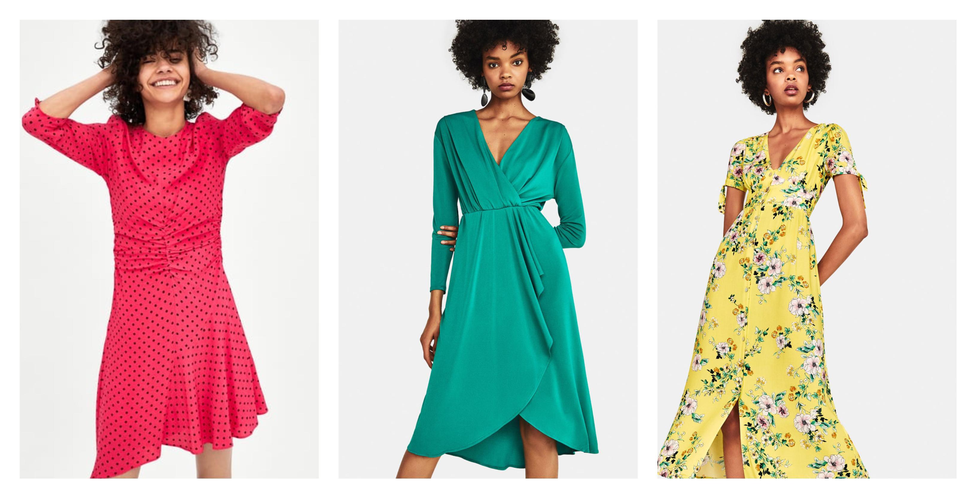 Ljeto je, nosite boje: Pronašli smo najljepše haljine u najluđim bojama
