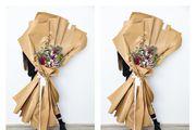 Jeste već na Instagramu vidjeli predimenzionirani buket? Vlasnica nam je otkrila kako nastaje i koliko košta