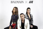 Balmain X H&M: Što sve možemo očekivati?