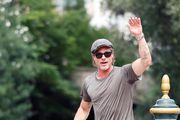 Cijelom internetu 'cure sline' zbog ovih fotografija Brada Pitta