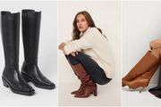 High street izbor već od 227,90 kn: Čizme do koljena zimski su must have jer će osvježiti svaku odjevnu kombinaciju