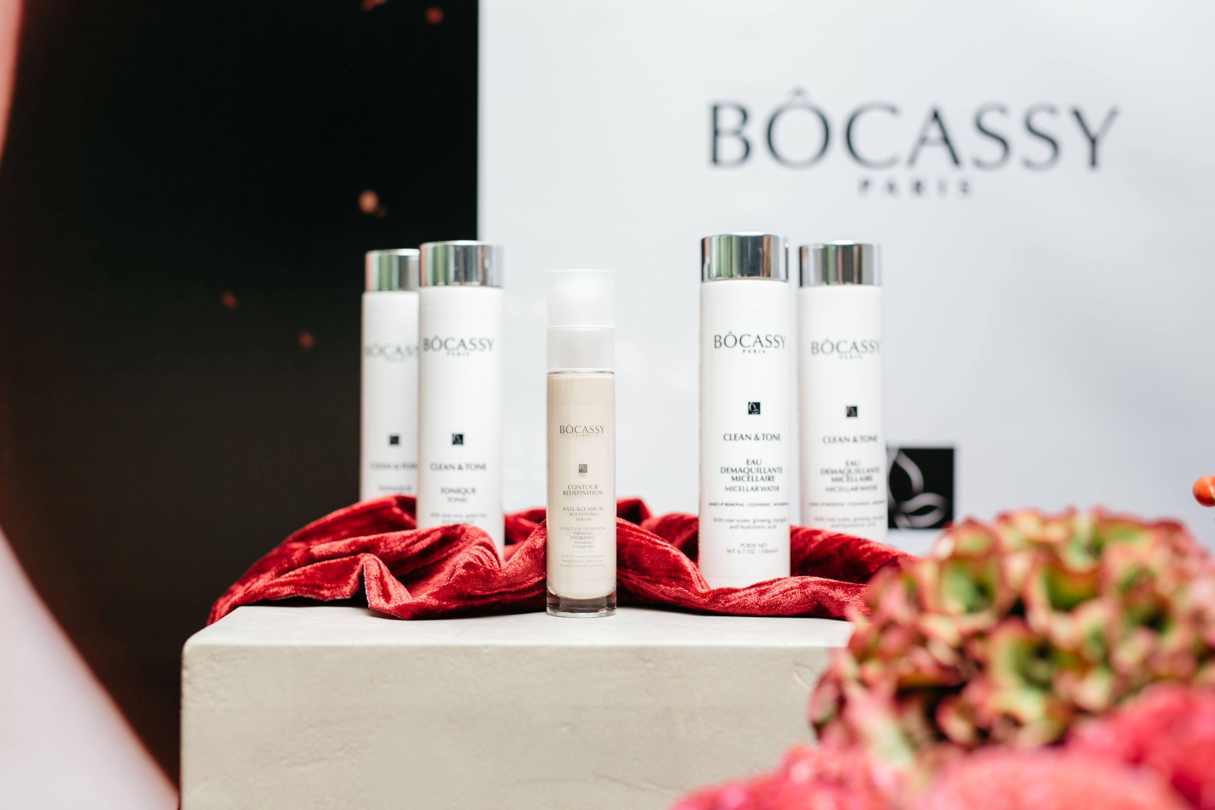 Predstavljanje Bocassy Anti-age seruma