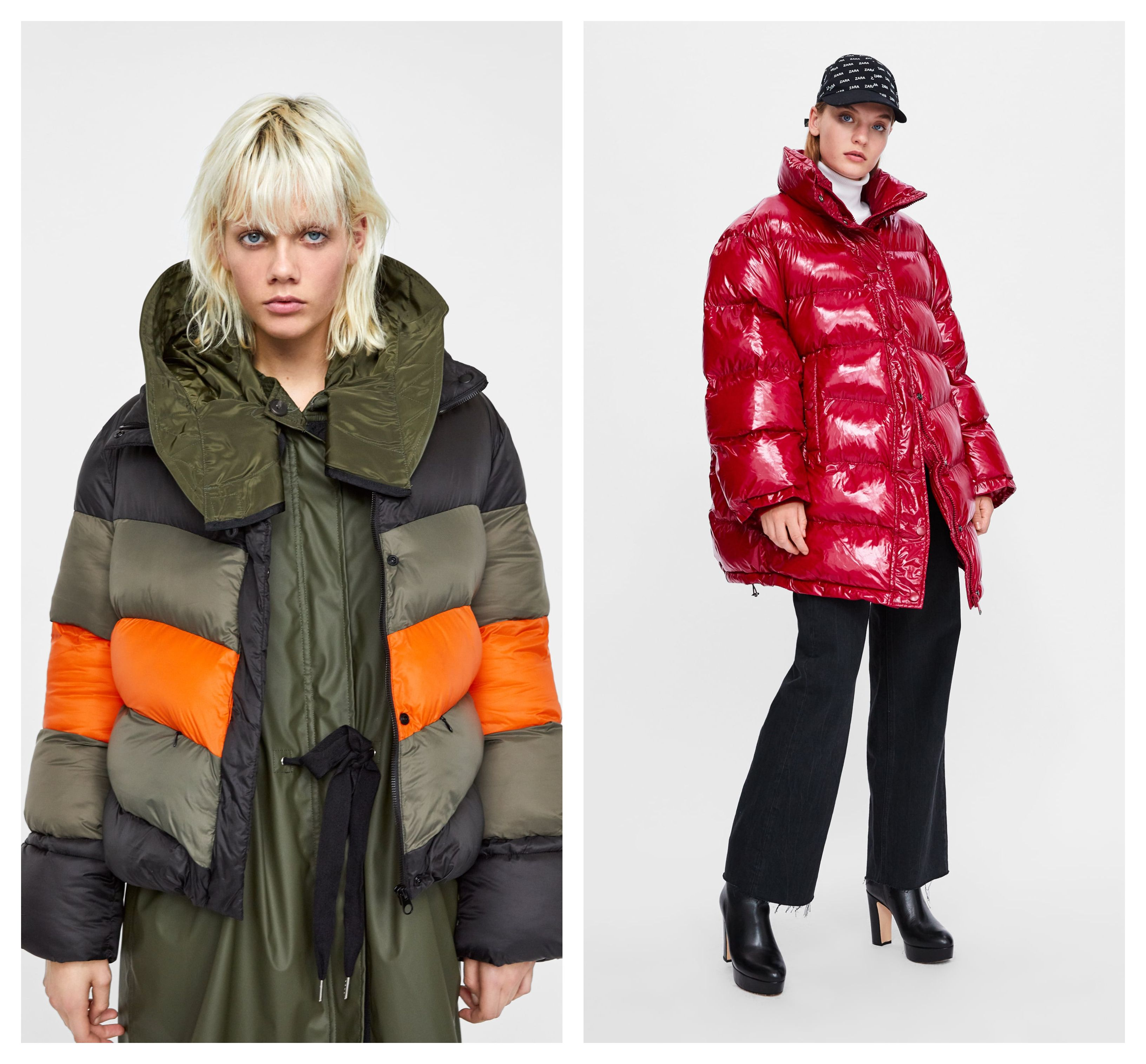 """U """"puffer"""" jaknama nema zime: Najpopularniji model sezone"""