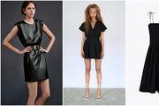 Jesen je nezamislive bez (male) crne haljine, a u Zarinoj ponudi pronašli smo 15 odličnih modela od 79,90 kn