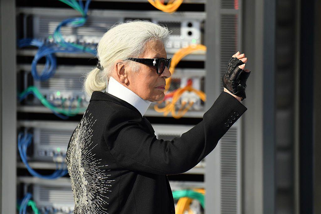 Karl Lagerfeld otkrio što misli o Angeli Merkel i Melaniji Trump