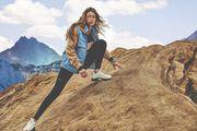 Gigi Hadid x Reebok: Kolekcija za najodvažnije avanturiste